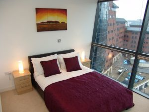 quays apartments