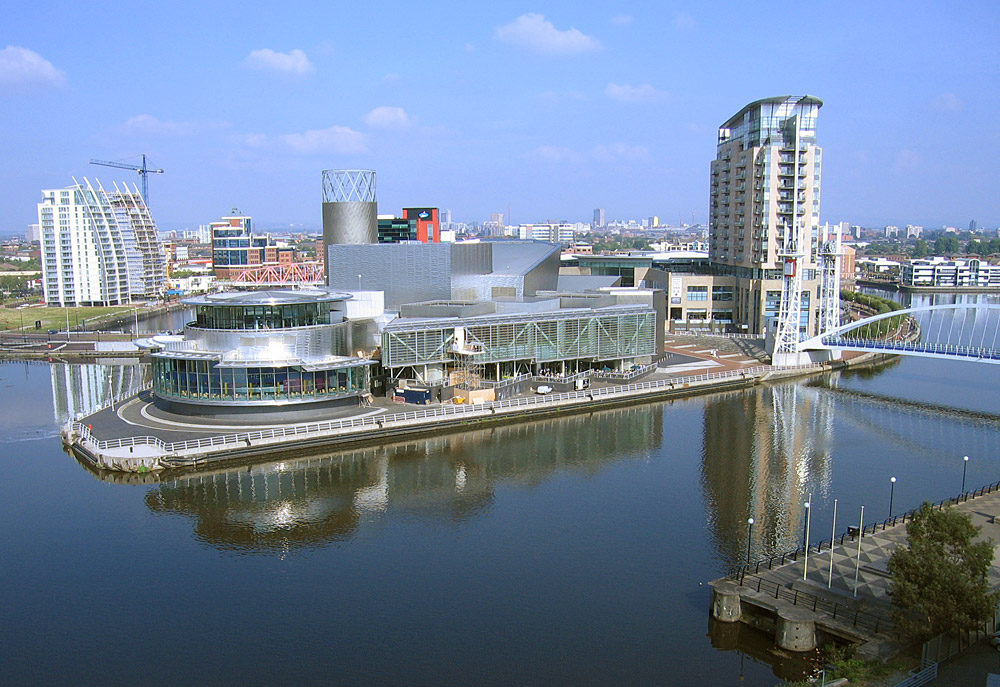 salfordquays