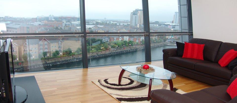 Cheap Hotels Near Media City Manchester